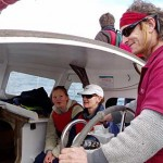 Adventure Trips Aboard Elwing