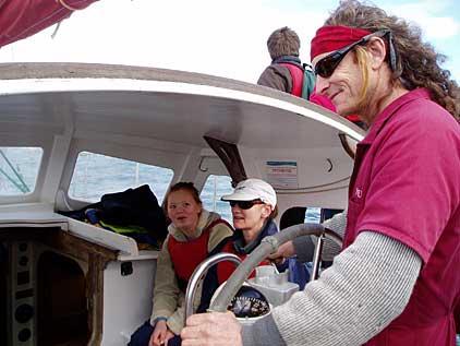 Adventure Trips Aboard Elwing